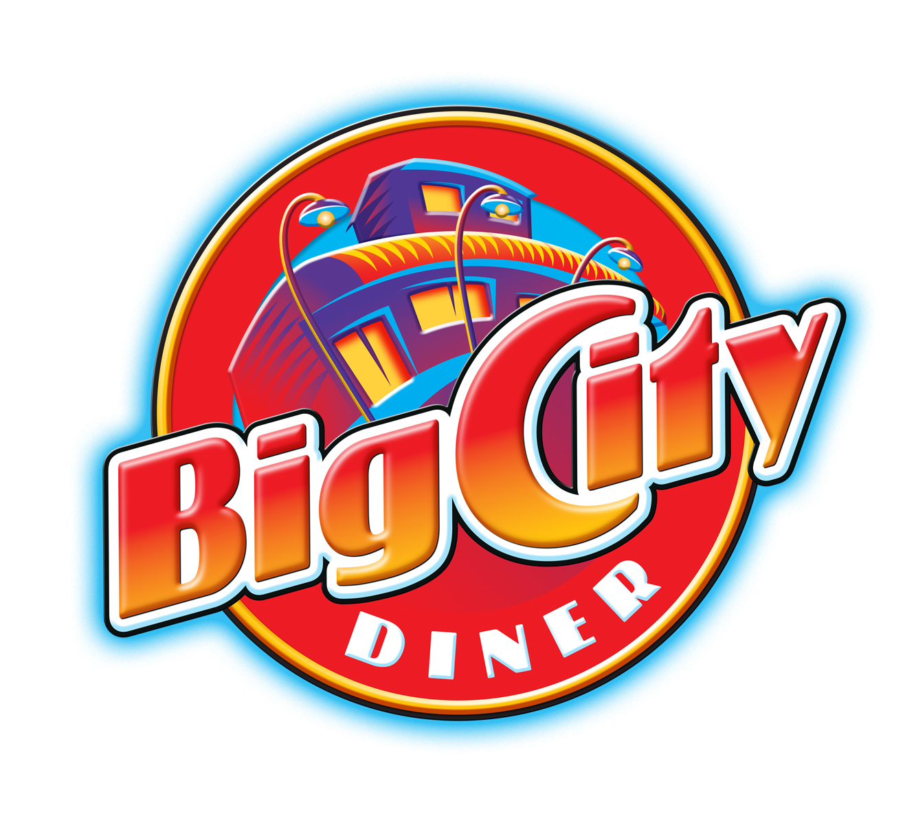 Big City Diner Shop